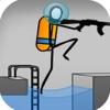 Click Kill 2 - Stickman Adventure