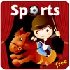 Learn English Easy for kids Level 2 - includes fun language learning Education games