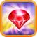 Jewel Blitz - Free Addictive Smash Puzzle Crush Game