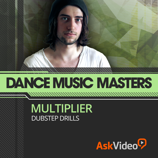 Multiplier's Dubstep Drills