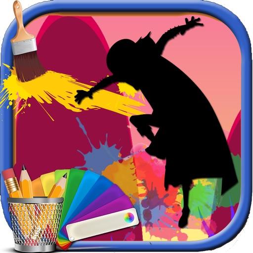 Cartoon For Kids Megamind Baby Edition iOS App