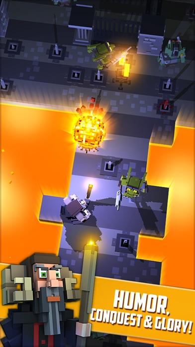 Boxy Kingdom Screenshot