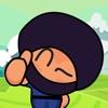 Ninja Boy Adventures — Bomberman edition