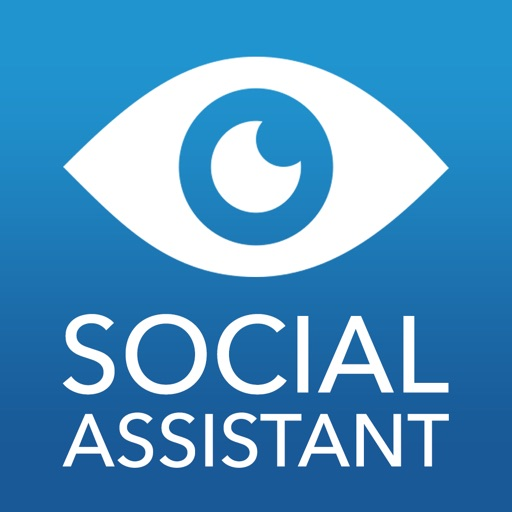 Social Assistant - Track Your Friends