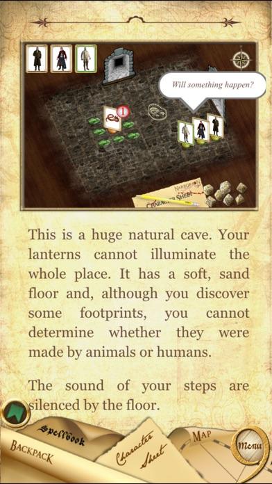 Narborion Origins: Lord Malbor Screenshot