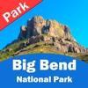 Big Bend National Park – GPS Offline Park Map Navigator