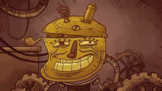 Troll Face Quest Classic Screenshot