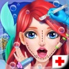 Mermaid's Plastic Surgery - FREE Surgeon Simulator Games