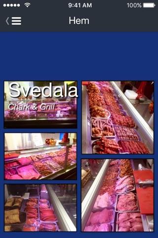 Svedala Chark & Grill screenshot 1