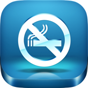 Quit Smoking Hypnosis - FREE Guided Meditation and the Best Hypnotherapy Program to Help Stop Smoking Cigarettes Now icon