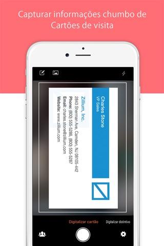 Leads screenshot 2