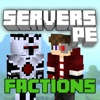 Factions Multiplayer for Minecraft PE - Best Faction Servers on your Keyboard for Minecraft Pocket Edition