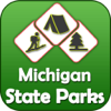 Michigan State Campgrounds & National Parks Guide