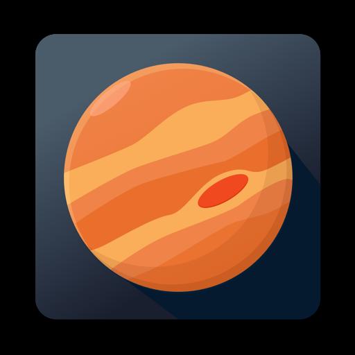 太陽系探索--木星 Prof