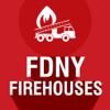FDNY Firehouses Locations