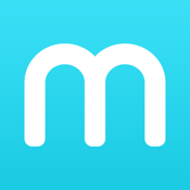 Meet by Moonit - Chat & Share Photos icon