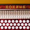 Hohner-GCF Mini SqueezeBox