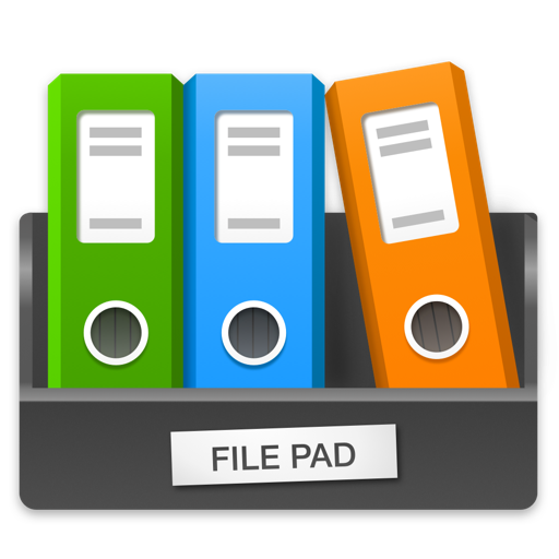 File Pad - Smart Notes