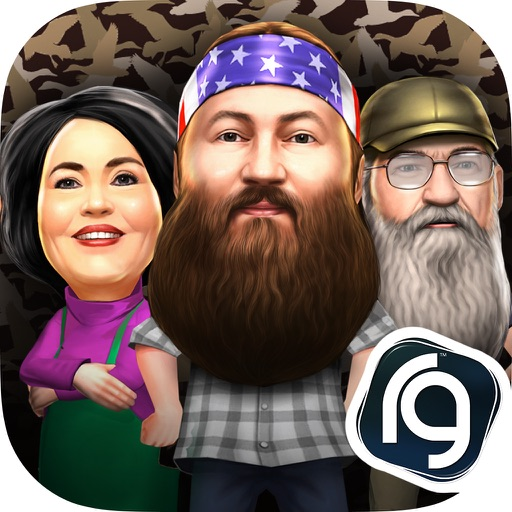 Duck Dynasty ® Family Empire iOS App