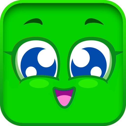 My Little Shoo - Imaginary Friend iOS App