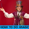 How To Do Magic magic words