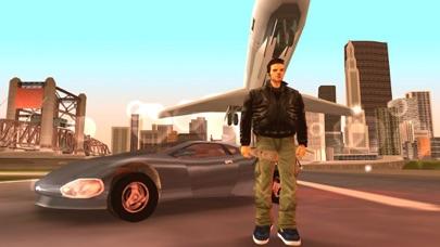 Download Grand Theft Auto III App