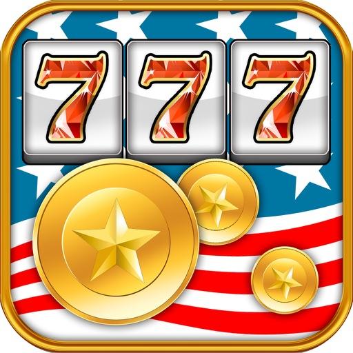 American Favorite Slots Free - New 2015 Casino Game iOS App