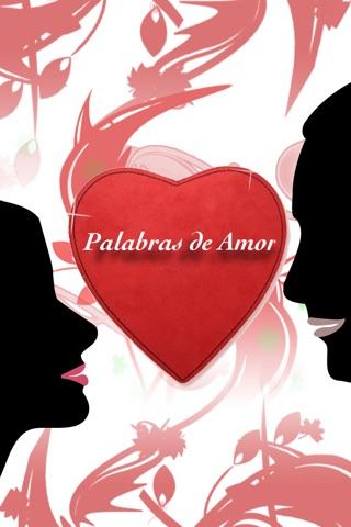 Palabras de Amor : Romance en Frases screenshot 4