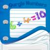 Gurgle Numbers for iPad