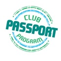 ClubPassport icon