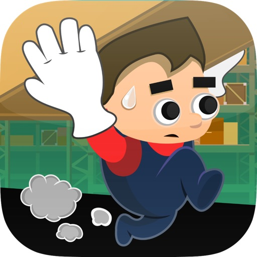 PIGU Express Hero iOS App