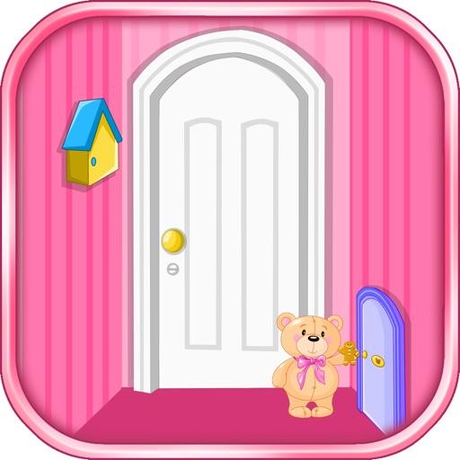 Escape The Princess Room iOS App