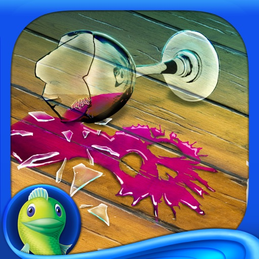 Dead Reckoning: Silvermoon Isle HD - A Hidden Objects Detective Game iOS App