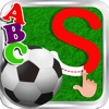 ABC Letter Toy – Letters & Numbers Handwriting Game for Kids!
