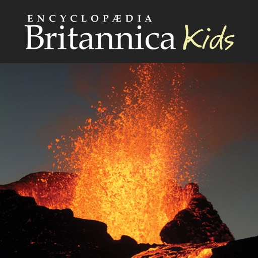 Britannica Kids: Volcanoes