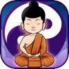 Meditate With The Jumping Man - Fun Platform Survival Game (Premium)