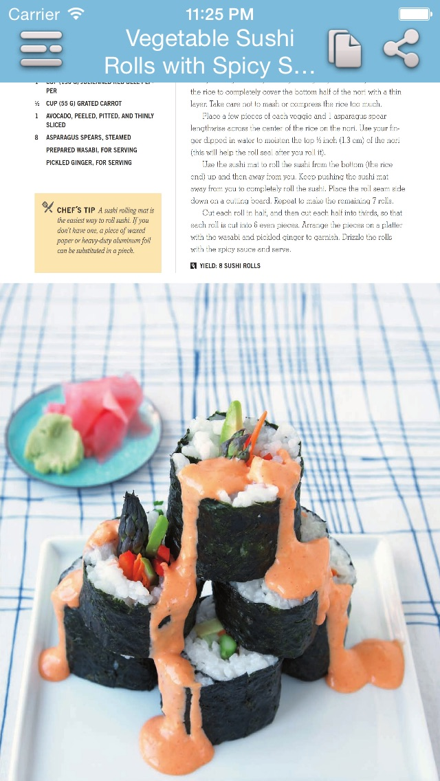 download Gluten - Free Food Cookbook apps 4