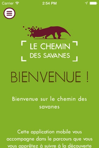 Le Chemin des Savanes screenshot 4