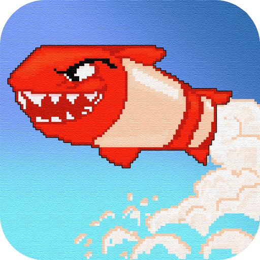 Tap To Retry iOS App