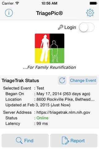 TriagePic screenshot 2