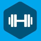 Todo-en-Uno Fitness: 1200 Ejercicios, Entrenamientos, Rastreador de Calorías, BMI calculadora de Sport.com