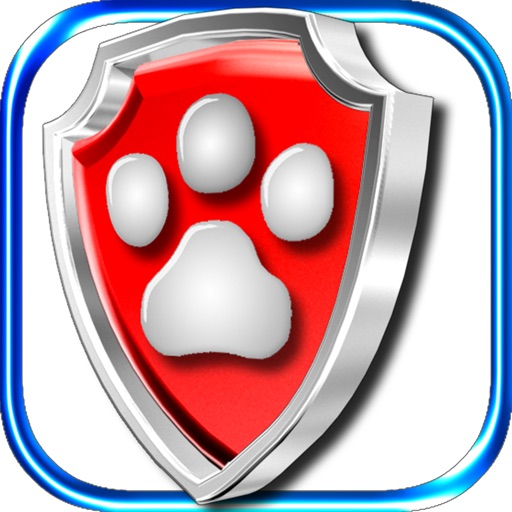 Adventure Match Game for Paw Patrol iOS App