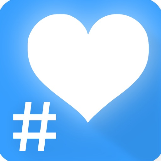 Tagsgram Free - Most Popular Tags for Likes, Comments and Followers on Instagaram, Vine and Tumblr iOS App