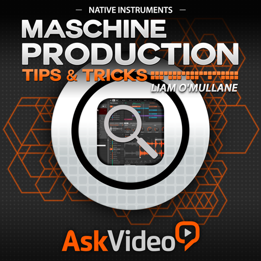 Production Tips and Tricks For Maschine