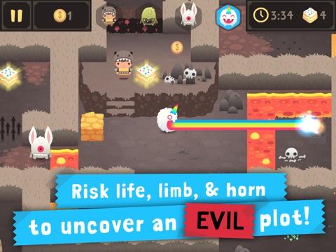Monsters Ate My Birthday Cake  tablet App screenshot 5