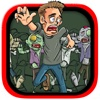 Get Away From Zombies Pro - Best speed strategy arcade game