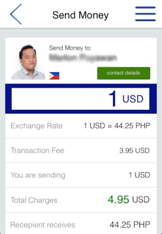 PinoyWallet screenshot 3