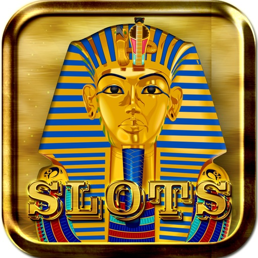 Ace Ancient Pharaoh Egyptian Slots - spin to win mumy majestic golden slot machine iOS App
