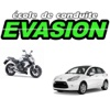 Evasion - L'application