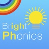 Bright Phonics: Easily Teach Synthetic Phonics & Sight Words using Scientific Based Spaced Repetition phonics